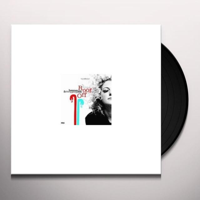 Laura / Vipertones Vane ROOF OFF Vinyl Record - UK Import