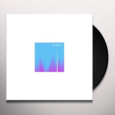 Roland Schwarz CRUNCH-DIESLER & PAROV STELAR RMX Vinyl Record - UK Import
