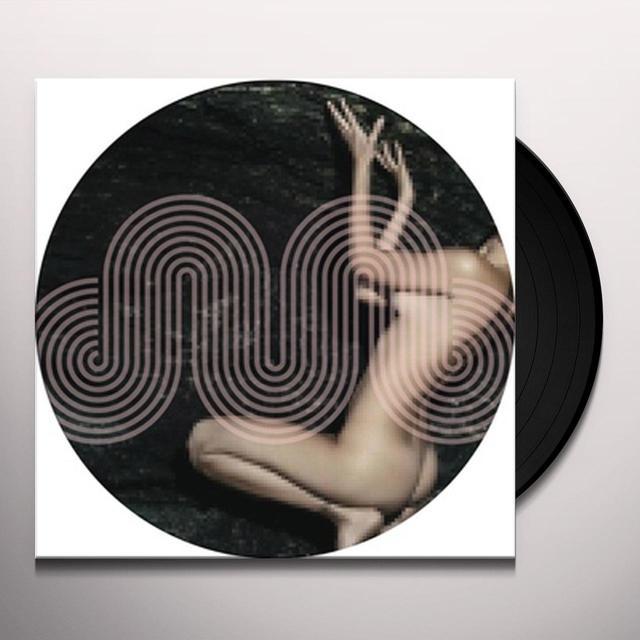 John Monkman BEIJA-FLOR/BORA BORA Vinyl Record - UK Release