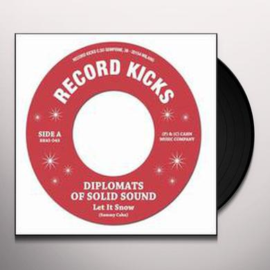 Christmas 45 / Various (Uk) CHRISTMAS 45 / VARIOUS Vinyl Record