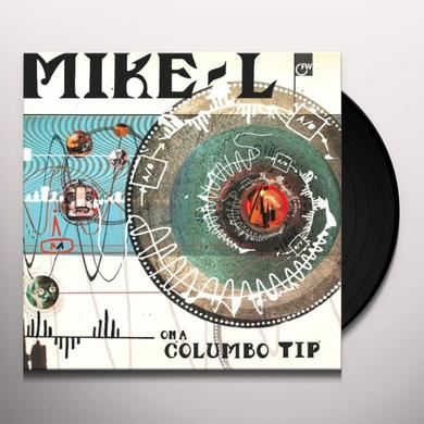 Mike-L ON A COLOMBO TIP Vinyl Record - UK Import