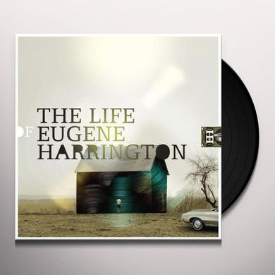 LIFE OF EUGENE HARRINGTON (UK) (Vinyl)