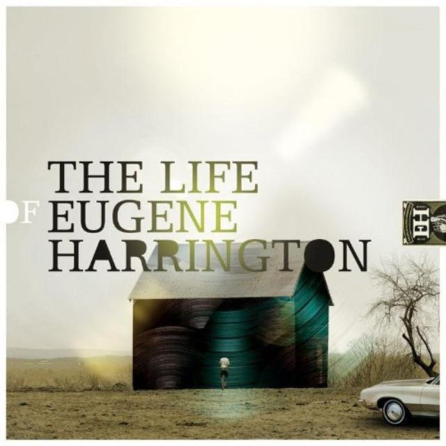 Eugene Harrington