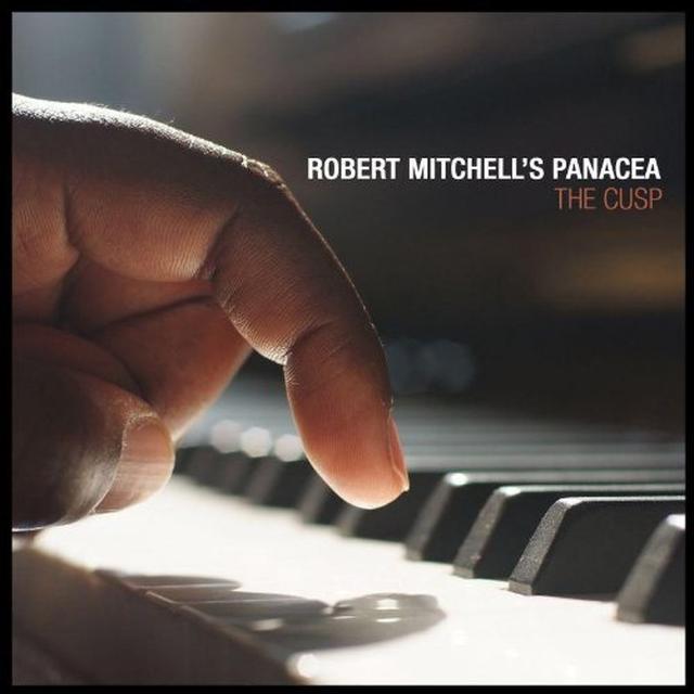 Robert Mitchell'S Panacea CUSP Vinyl Record - UK Import