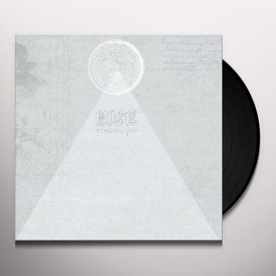 Rise MESSAGES Vinyl Record - UK Release