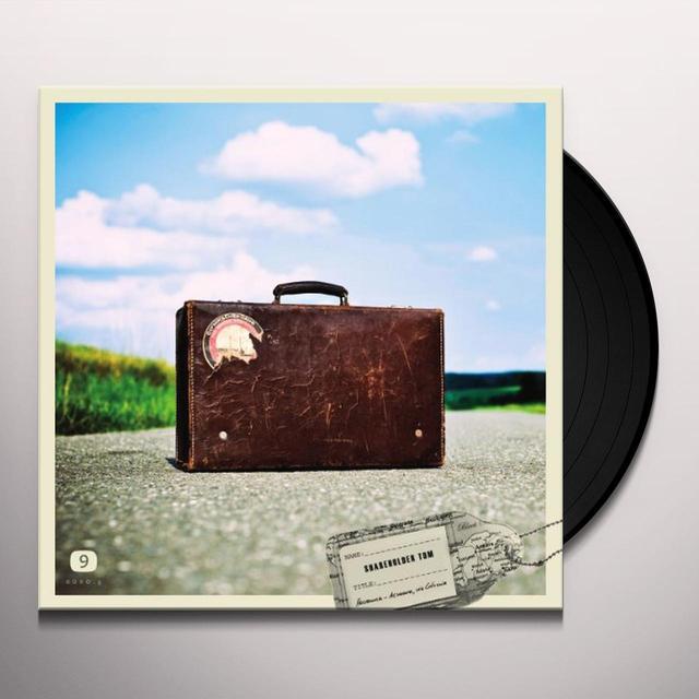 Shareholder Tom HAVANNA-ASMARA VIA COLONIA Vinyl Record - UK Import