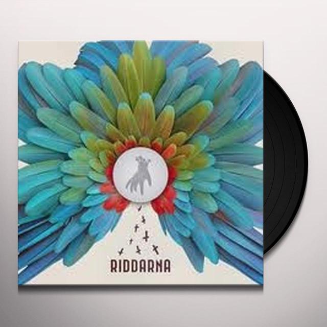 RIDDARNA Vinyl Record