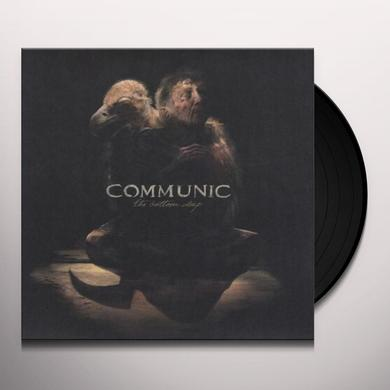 Communic BOTTOM DEEP Vinyl Record - Holland Release
