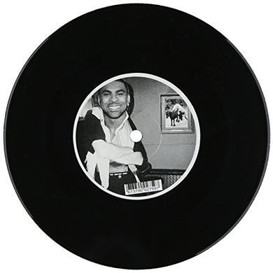 Tobrock P O N Y Vinyl Record - UK Release