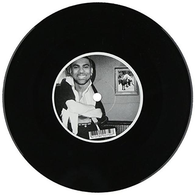 Tobrock P O N Y Vinyl Record - UK Import