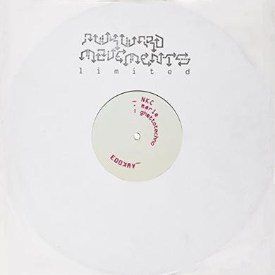 Nkc MARIE/GHETTOTECHNO Vinyl Record - UK Release