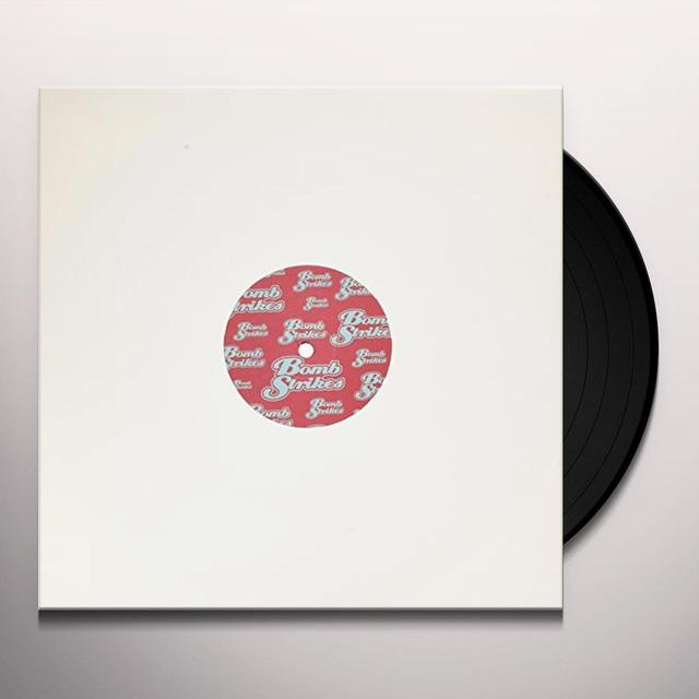 Pimpsoul LET'S DO IT EP Vinyl Record - UK Import