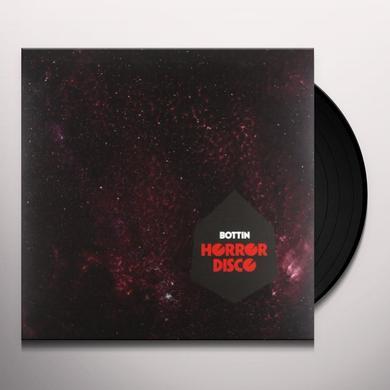 Bottin HORROR DISCO Vinyl Record - UK Release