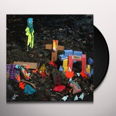 NO BABIES Vinyl Record