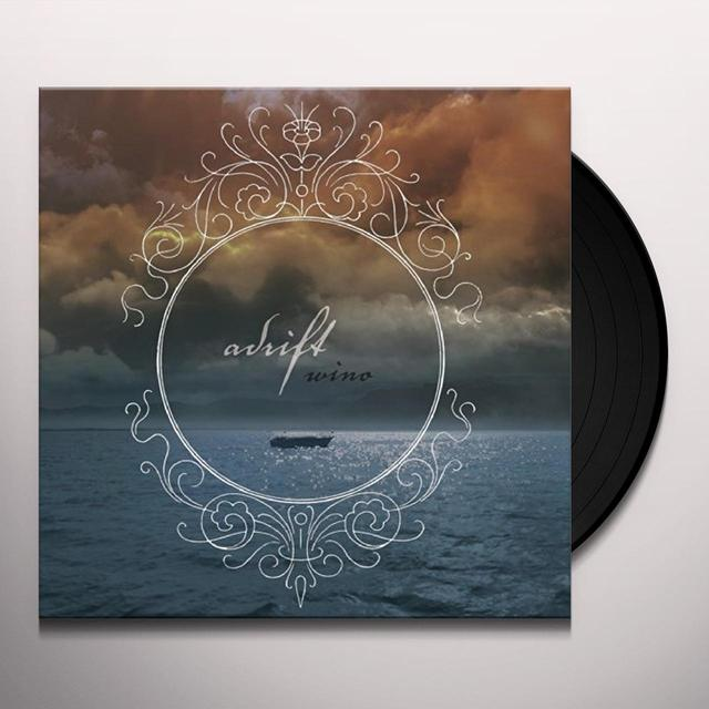 Wino ADRIFT Vinyl Record - UK Import