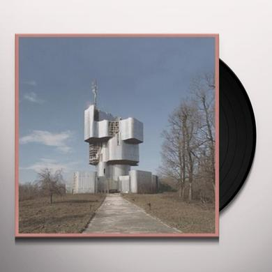 UNKNOWN MORTAL ORCHESTRA Vinyl Record
