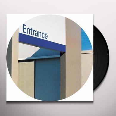 Manitoba PEOPLE EATING FRUIT Vinyl Record - UK Import