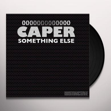 Caper SOMETHING ELSE Vinyl Record