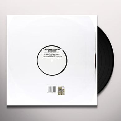 Disaszt & High Maintenance TRY ME AGAIN Vinyl Record