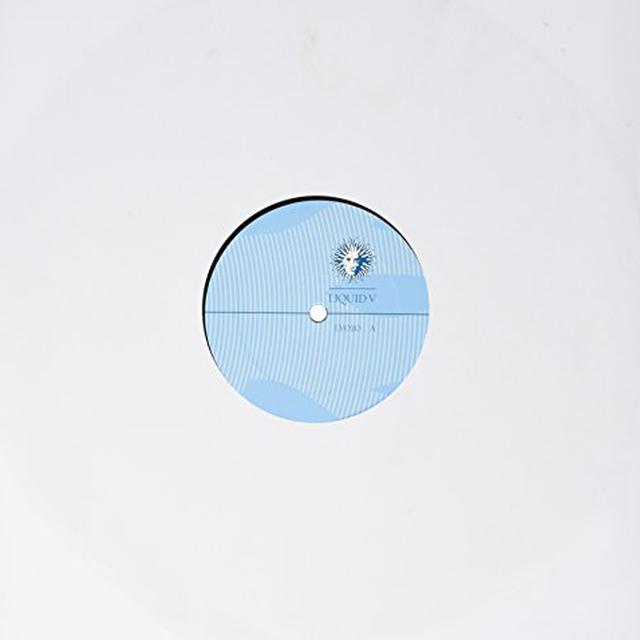 Eveson EP Vinyl Record