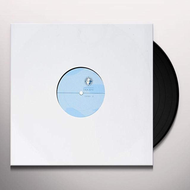 Eveson EP Vinyl Record - UK Import