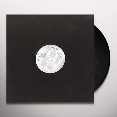 General Midi ABSINTHE Vinyl Record