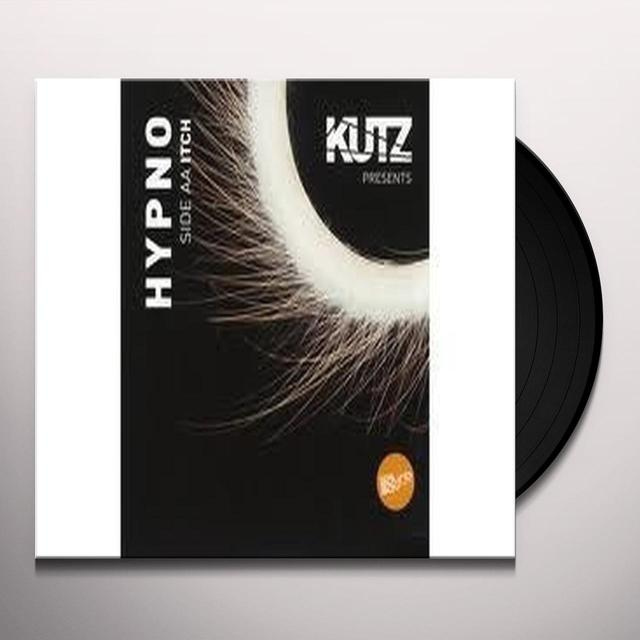 Kutz HYPNO/ITCH Vinyl Record - UK Import