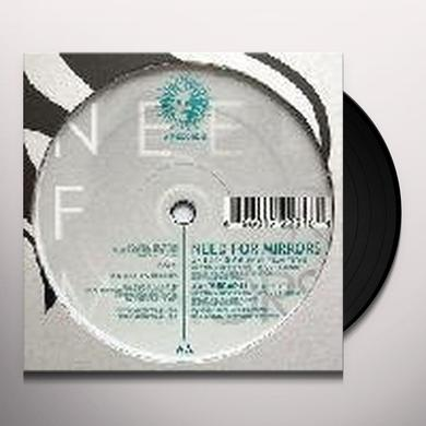Need For Mirrors GREAZY/VIRAGO Vinyl Record