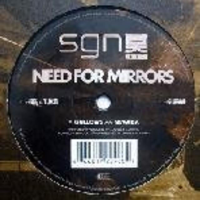 Need For Mirrors