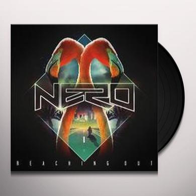 Nero REACHING OUT Vinyl Record - UK Import
