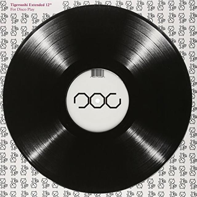 Principles Of Geometry EDITS Vinyl Record