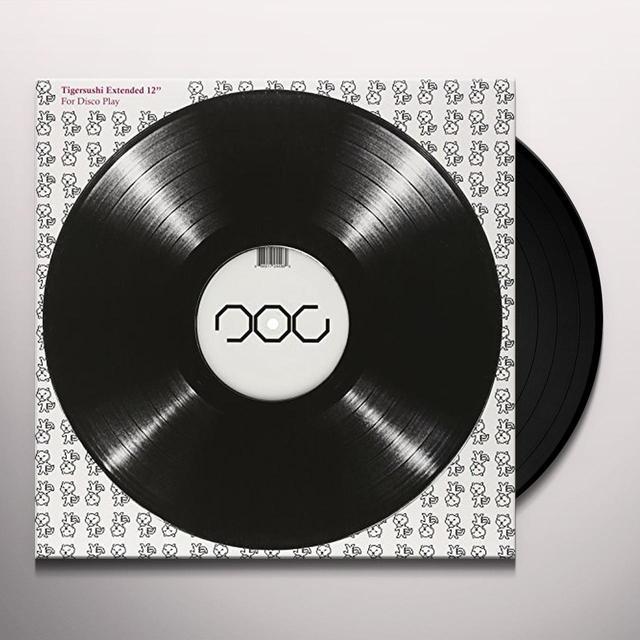 Principles Of Geometry EDITS Vinyl Record - UK Import
