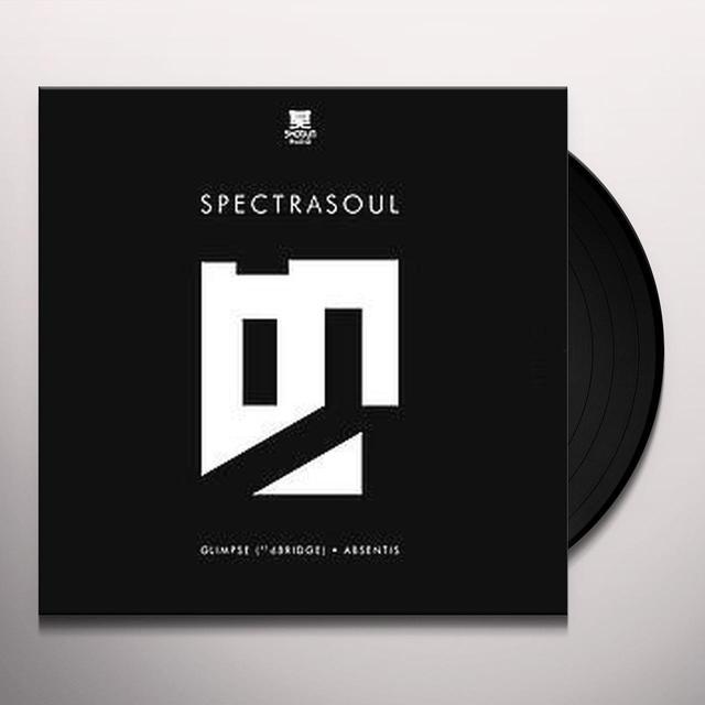 Spectrasoul GLIMPSE/ABSENTIS Vinyl Record - UK Import