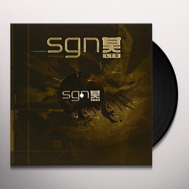 Spinline SHORT CUT/ENCOUNTERS Vinyl Record - UK Import
