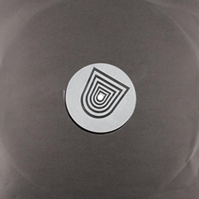 Von Spar HYBOLT Vinyl Record - UK Release
