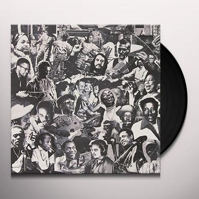 Alby Daniels DAWN EP Vinyl Record - UK Import