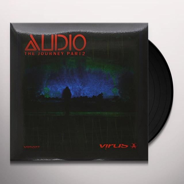 Audio JOURNEY PT 2 EP Vinyl Record