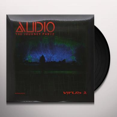 Audio JOURNEY PT 2 EP Vinyl Record - UK Import
