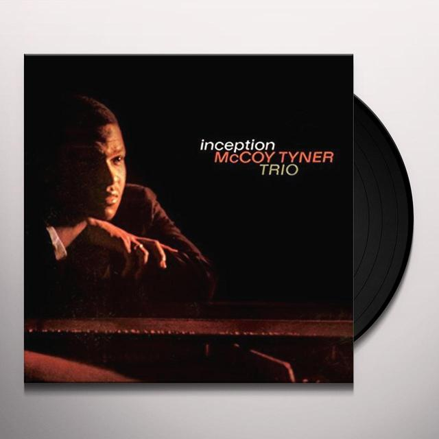 Inception Ep / Various (Uk) INCEPTION EP / VARIOUS Vinyl Record