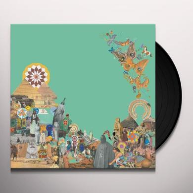Kit INVOCATION Vinyl Record - UK Import