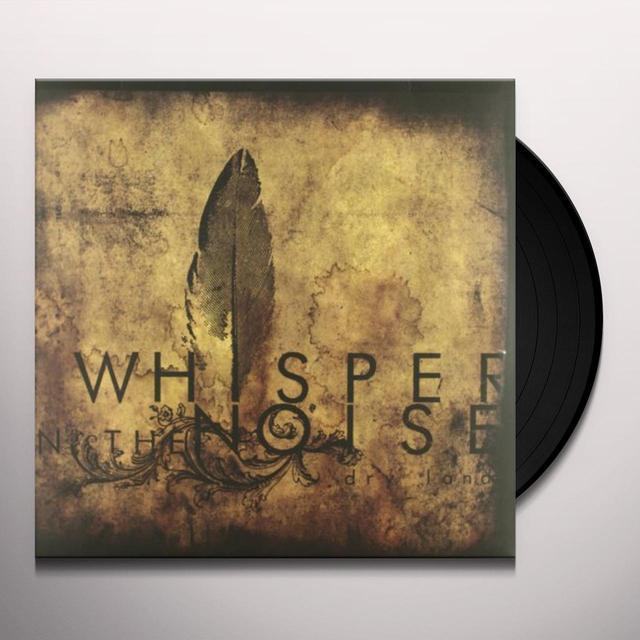 Whisper In The Noise DRY LAND Vinyl Record - UK Import