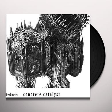Beehoover CONCRETE CATALYST Vinyl Record - UK Import
