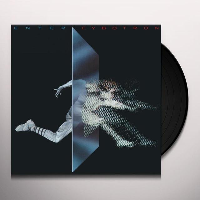 Cybotron ENTER Vinyl Record