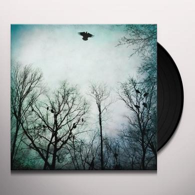Over The Ocean BE GIVEN TO THE SOIL Vinyl Record