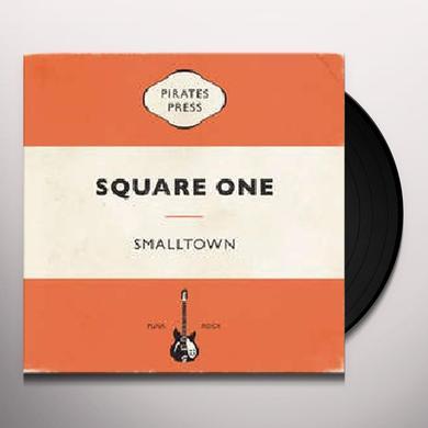 Smalltown SQUARE ONE Vinyl Record