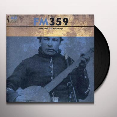 Fm359 SOME FOLKS Vinyl Record