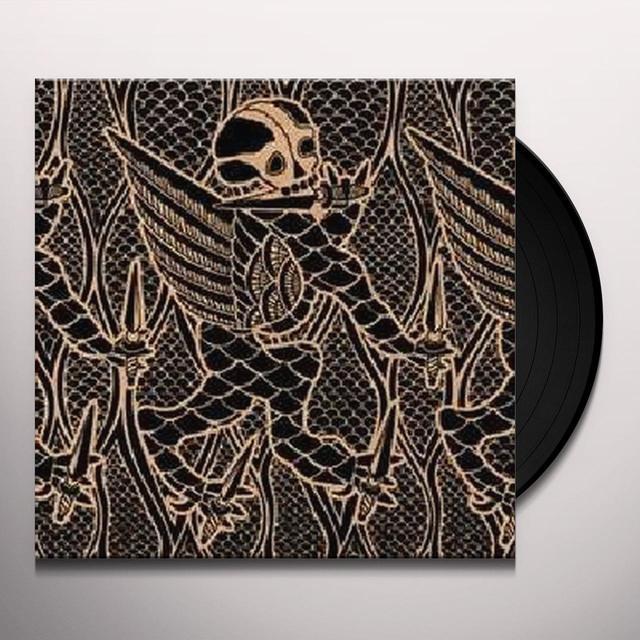 Twopointeight OUTBURST Vinyl Record