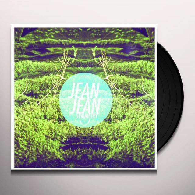 Jean Jean SYMMETRY Vinyl Record