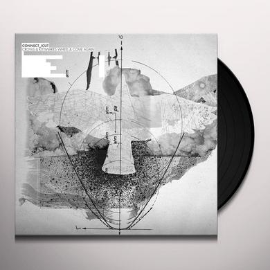 Connecticut CROWS & KITTIWAKES WHEEL & COME AGAIN Vinyl Record
