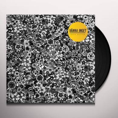 Vanna Inget INGEN BOTTEN Vinyl Record